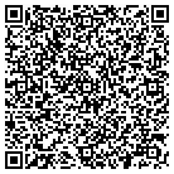 QR-код с контактной информацией организации Оазис-сервис, ЧП