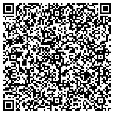 QR-код с контактной информацией организации Малакт, ООО