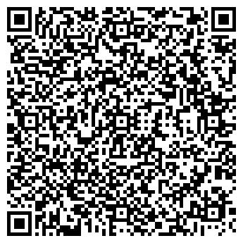QR-код с контактной информацией организации Проф-клининг, ЧП