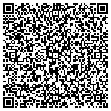 QR-код с контактной информацией организации Максима-сервис, ЧП