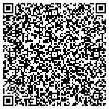 QR-код с контактной информацией организации Аккурат, ЧП