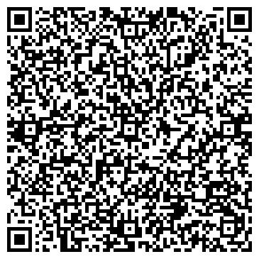 QR-код с контактной информацией организации Диван-сервис, ЧП