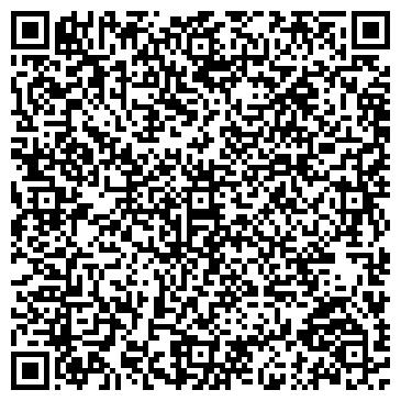 QR-код с контактной информацией организации Антискунс, ЧП