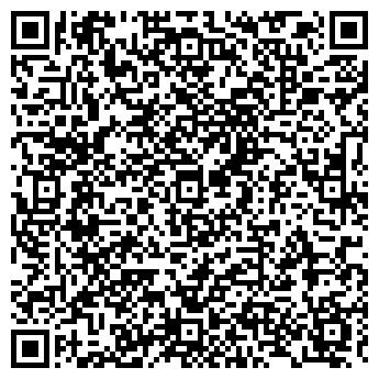 QR-код с контактной информацией организации ВОЛГОГРАДРЕГИОНГАЗ