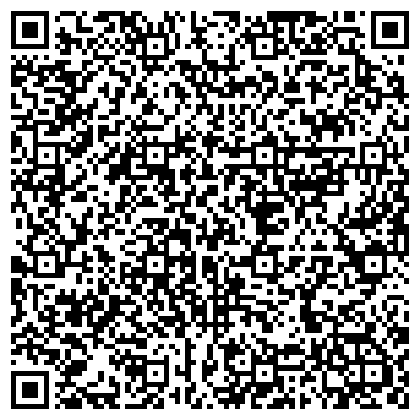 QR-код с контактной информацией организации КЛС, ООО, транспортная компания
