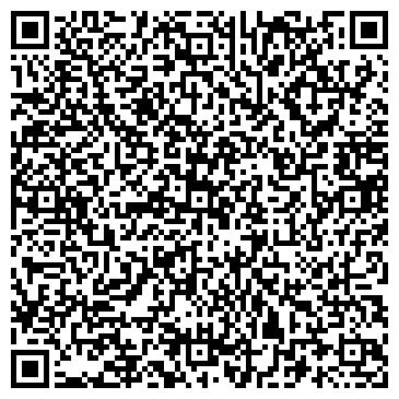 QR-код с контактной информацией организации Радуга, Компания