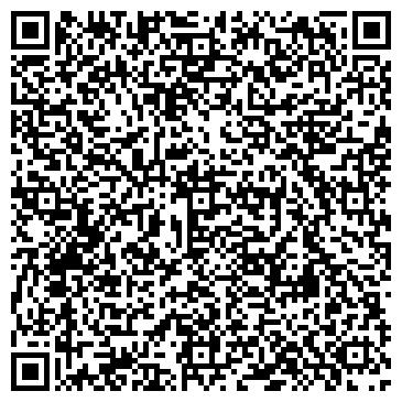 QR-код с контактной информацией организации Белый Дом, ЧП
