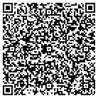 QR-код с контактной информацией организации КлинЭксперт, ЧП