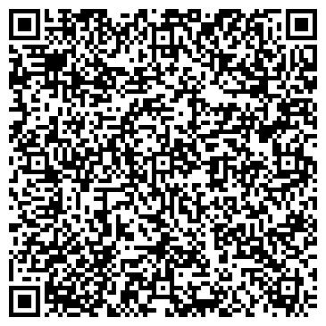 QR-код с контактной информацией организации InterPol-современные технологии,ООО