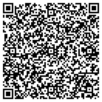 QR-код с контактной информацией организации Адваклин,ЧП