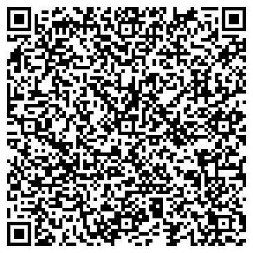 QR-код с контактной информацией организации Золотая рыбка, ЧП (Прачечная)