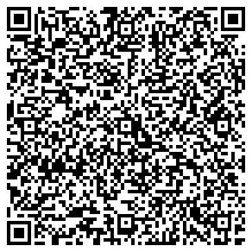 QR-код с контактной информацией организации Снежинка, ЧП