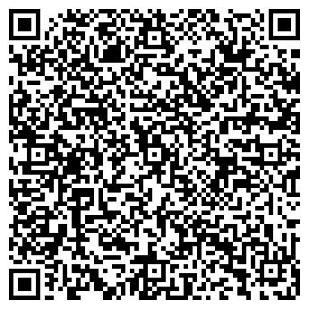 QR-код с контактной информацией организации Идеал, СПД