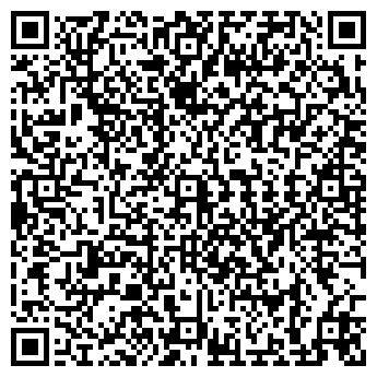 QR-код с контактной информацией организации ГАЗСТРОЙСЕРВИС