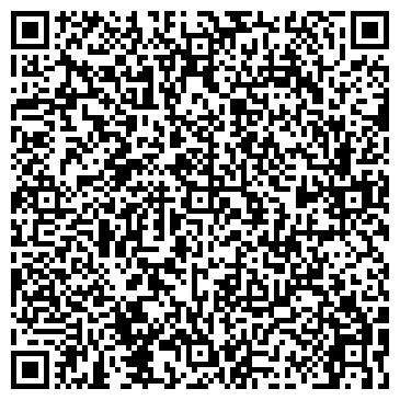 QR-код с контактной информацией организации Чипо, ЧП