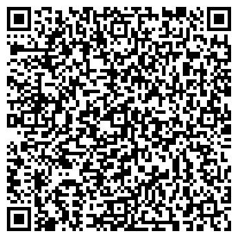 QR-код с контактной информацией организации Перотекс, ЧП