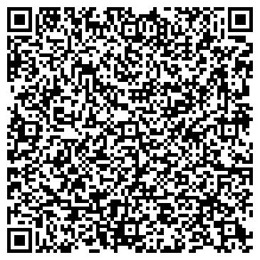 QR-код с контактной информацией организации Мини прачечная, ЧП