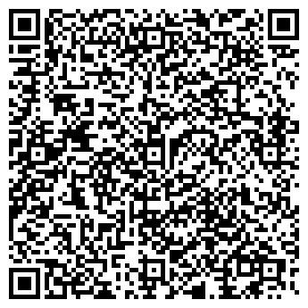 QR-код с контактной информацией организации BleskIncare, ЧП