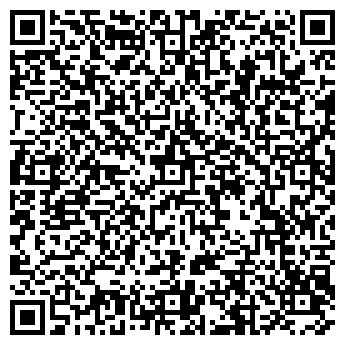 QR-код с контактной информацией организации ГАЗСТРОЙСЕРВИС ПКЦ