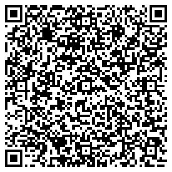 QR-код с контактной информацией организации Дека, ООО
