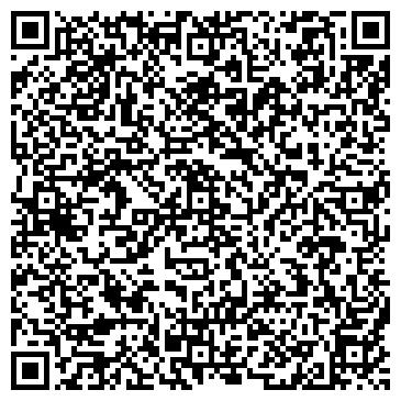QR-код с контактной информацией организации Субъект предпринимательской деятельности ЧП - Кованая мебель для прихожей