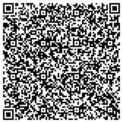 QR-код с контактной информацией организации Частное предприятие Универсальное Торговое Оборудование