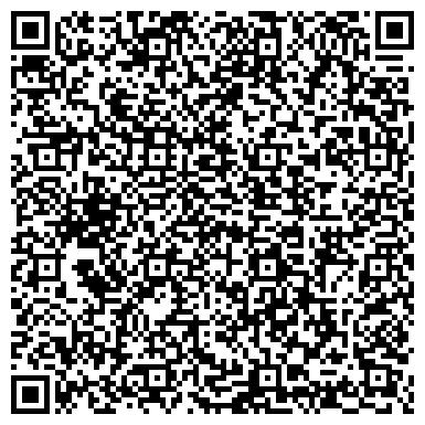 QR-код с контактной информацией организации МГП-2 ЦЕНТРАЛЬНОГО РАЙОНА ОАО ВОЛГОГРАДГОРГАЗ