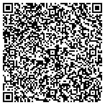 QR-код с контактной информацией организации парикмахерская STIL-PLYUS