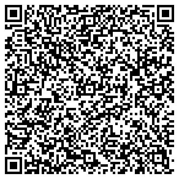 """QR-код с контактной информацией организации Субъект предпринимательской деятельности Студия красоты""""SEXYHAIR"""""""