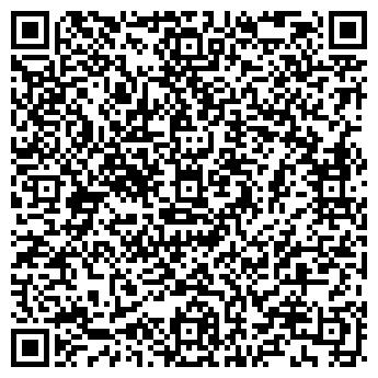 """QR-код с контактной информацией организации НЛФЦ """"Авиценна"""""""