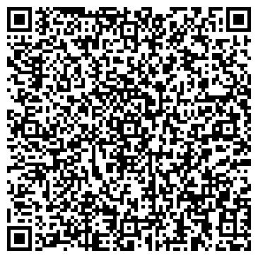 QR-код с контактной информацией организации ELITE BOHEMIA