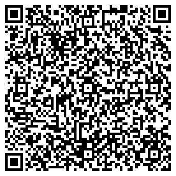 QR-код с контактной информацией организации Салон красоты Fixx, ЧП