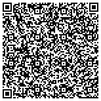 QR-код с контактной информацией организации Магазин натуральных волос Престиж, ЧП