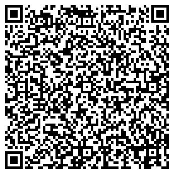 QR-код с контактной информацией организации Ameli, ЧП