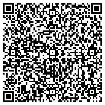 QR-код с контактной информацией организации ТМ «МЕГАРЕС»