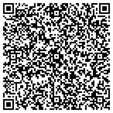 QR-код с контактной информацией организации Авирис ЧП