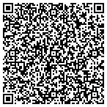 QR-код с контактной информацией организации Дизайн-студия PERFECT-NAILS