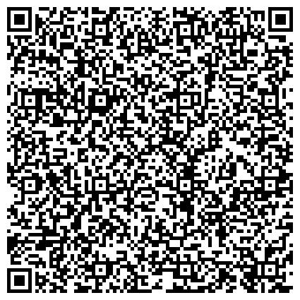 QR-код с контактной информацией организации Школа маникюра Ирины Амросиевой, ООО, Амро Наил Академи, ООО (Amro Nail Academy)