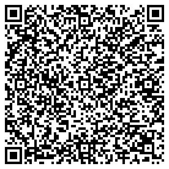 QR-код с контактной информацией организации Ноготок, ЧП