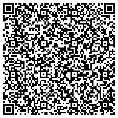 QR-код с контактной информацией организации Сто процентов красоты, ЧП