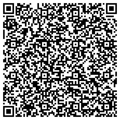 QR-код с контактной информацией организации Студия маникюра Юлии Щербаковой, ЧП
