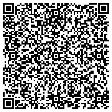 QR-код с контактной информацией организации Салон-парикмахерская SheВелюр, ЧП
