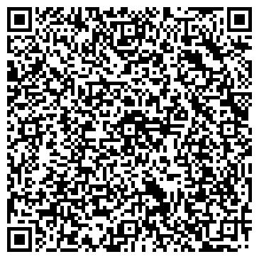 QR-код с контактной информацией организации Салон красоты Persona beauty club, ЧП