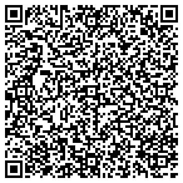 QR-код с контактной информацией организации Royal secrets, салон красоты