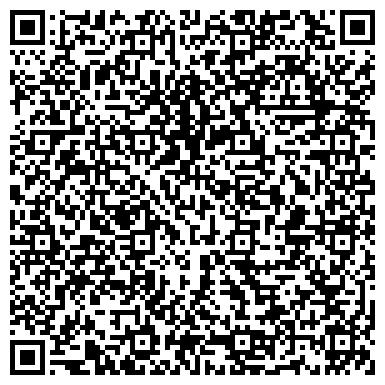 QR-код с контактной информацией организации Элитный Салон красоты, ООО