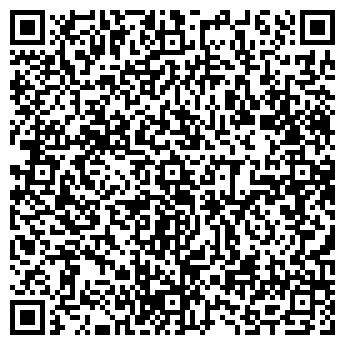 QR-код с контактной информацией организации Салон Миксур, ЧП