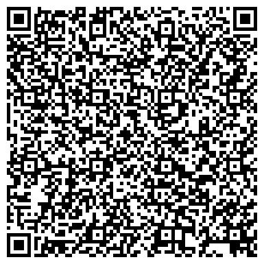 QR-код с контактной информацией организации Студия красоты Ева, СПД