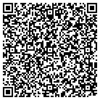 QR-код с контактной информацией организации Краса и Город, ООО