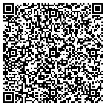 QR-код с контактной информацией организации Экспресс-маникюр, ЧП