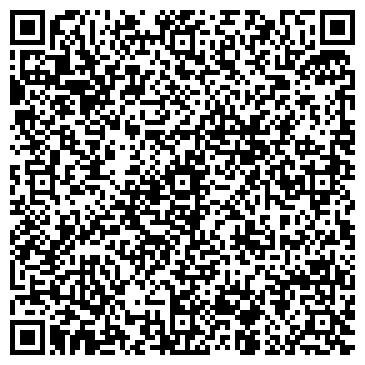 QR-код с контактной информацией организации Клининговая компания VESTA